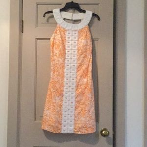 Lilly Pulitzer Beaded Dress